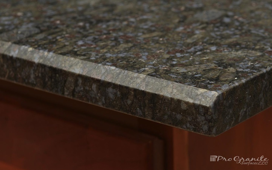 Design Center Progranite Surfaces