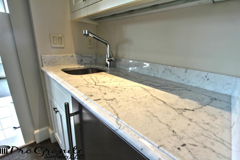 Progranite Surfaces Kitchen And Bathroom Countertops