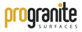 ProGranite Surfaces  Logo