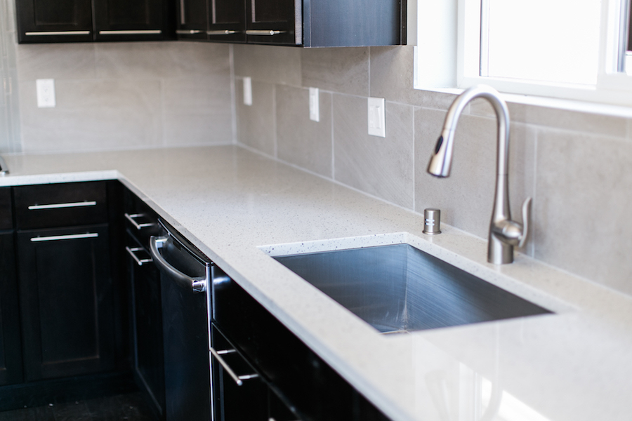 Projects – ProGranite Surfaces